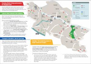 Bukit Timah Master Plan 2013