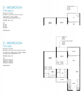 Daintree Residence Type B4b