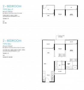 Daintree Residence Type B4c