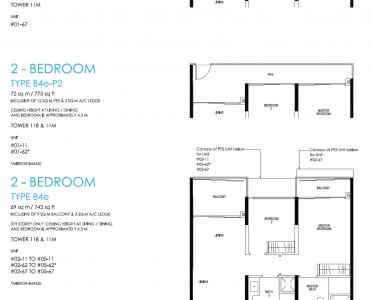 Daintree Residence Type B4e