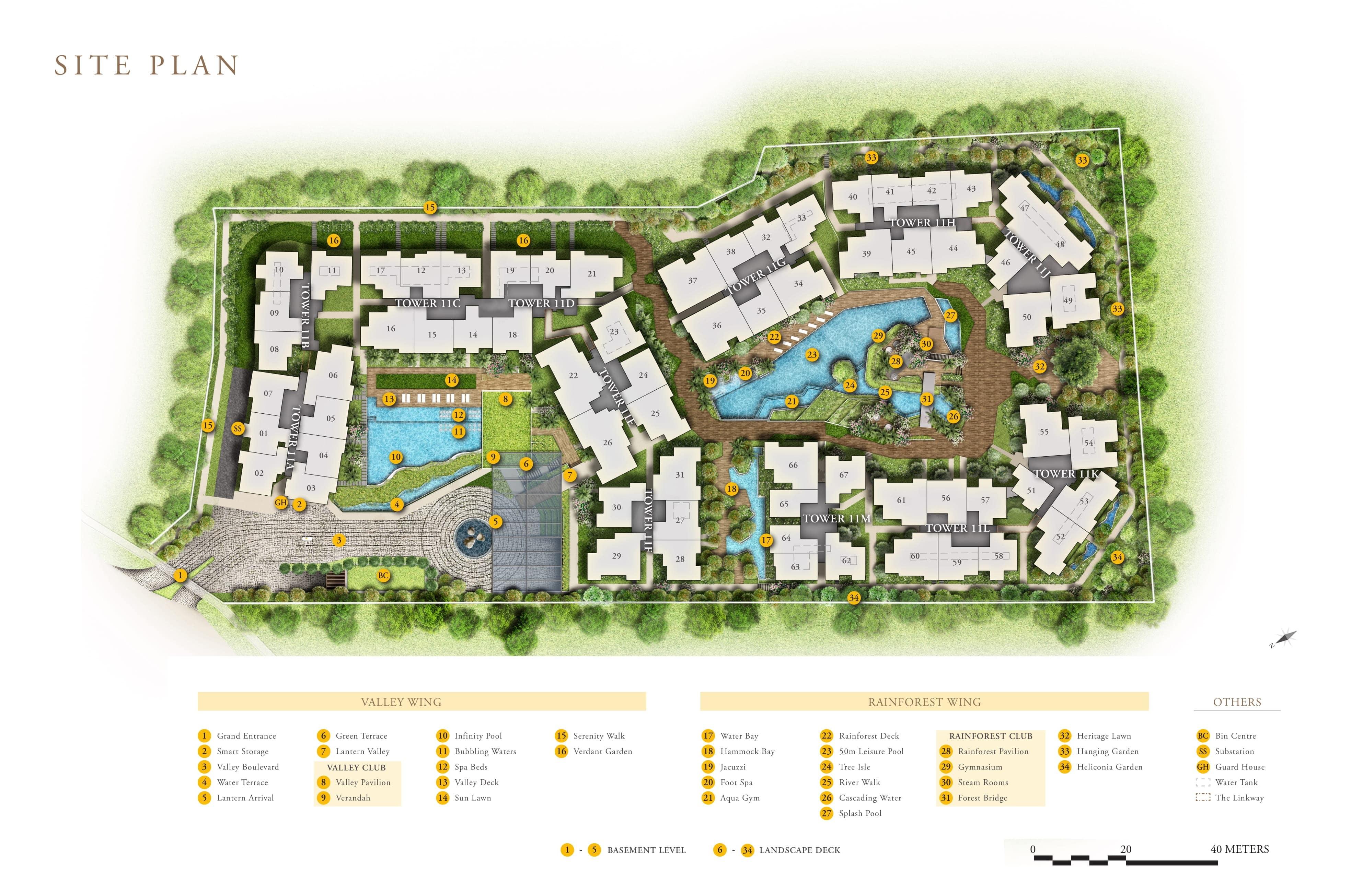 Daintree_Residence_-_Site_Plan