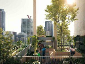 Singapore Homes Future will look like Daintree Residence