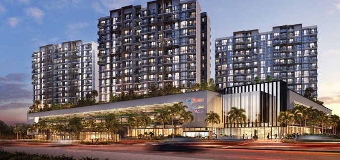 """""""The last en bloc cycle started in 2016. 2021 marks the fifth year from 2016 and most, if not all developers would have sold out their units,"""" says Huttons."""
