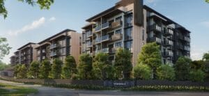 The 99-year private residential development in District 21 will be open for preview this Saturday, with the official sales launch on 19 September.